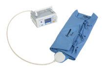 Manta térmica hospitalaria para bebés