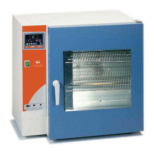 Calentador de líquidos en seco