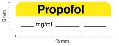imagen etiquetas de identificacion seguridad en anestesia jeringas para farmaos anestesia