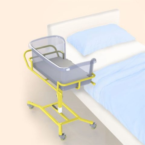 Cuna hospitalaria colecho