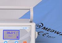 manta térmica para quirófano 2