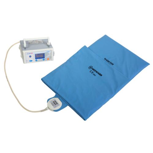 Manta térmica hospitalaria para bebés 2