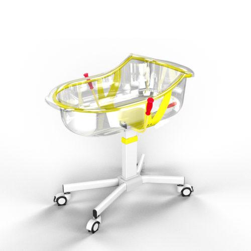 bebek kodu sarı