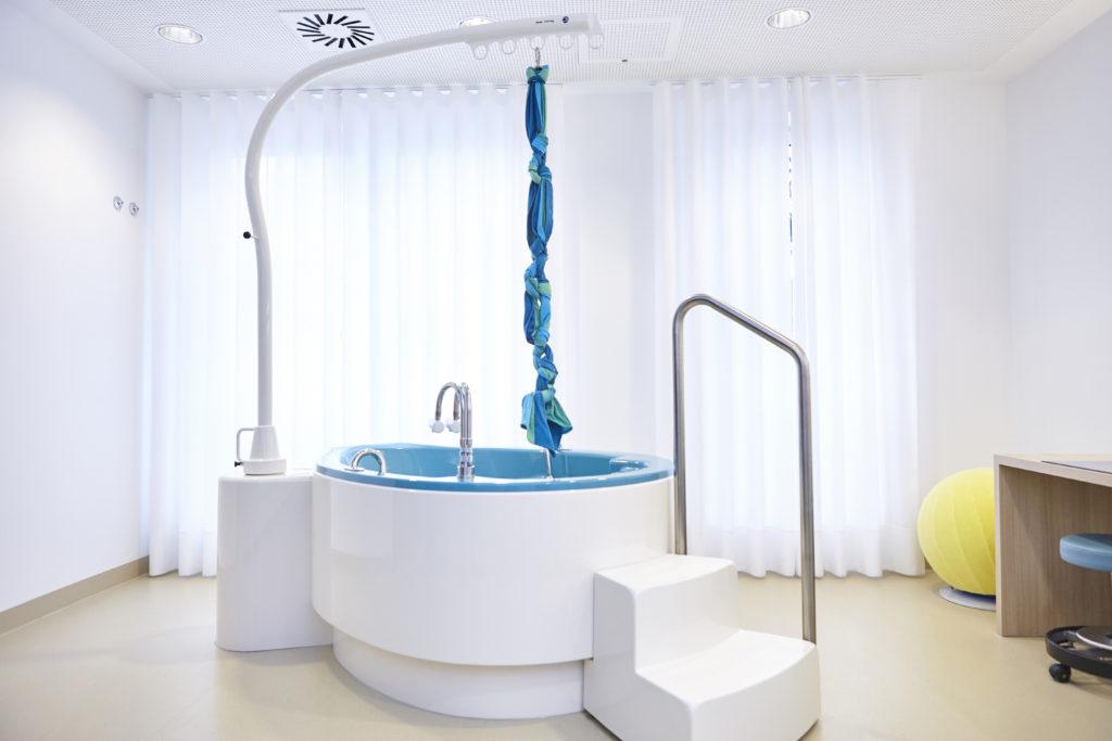 bañera de partos 5