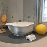 Bañera de parto ACTIVE
