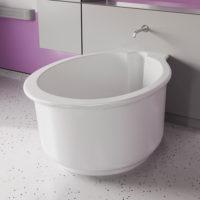bañera partos 1